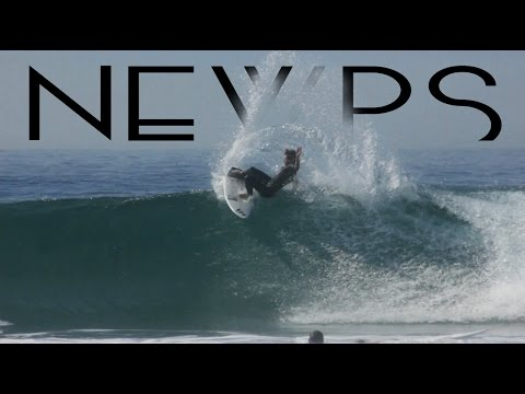Surfing Newps | September 21st | 2016