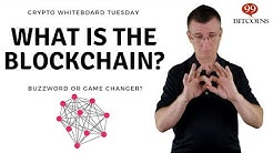 Blockchain Technology for Dummies - Blockchain Explained Simply