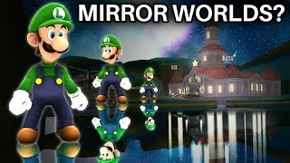 Gaming's WEIRDEST Areas: Mirror Worlds (Out of Bounds Discoveries in Video Games)