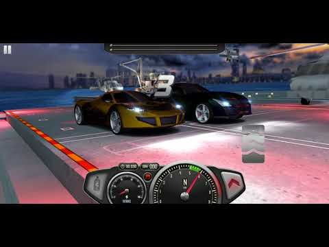 Top Speed #3: Drag & Fast Racing - All Boss Stage 2 - Car Driving For Best Android GamePlay FHD