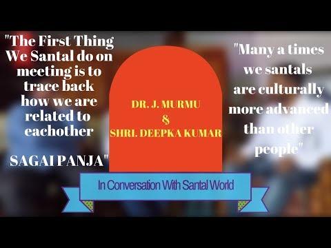 Dr. Jiten Murmu & Sri. Deepak Kumar | In...