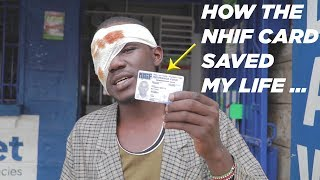 NHIF Card Rescues Mutinda's Life:Mutinda Eps 3