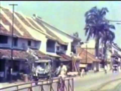 Netherlands East Indies Part 2 1938 color