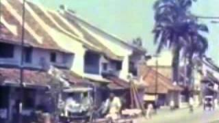 Netherlands East Indies Part 2 1938 color