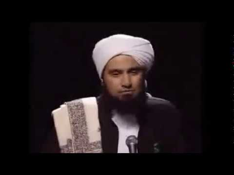 Shaykh Habib Ali Jifri - Beautiful living Role Models