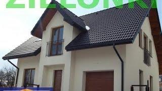 Zielonki - Kraków Piękny dom do sprzedania. Super cena. Piękny wolno stojący.