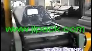 круглой трубы стальной упаковочной машины/трубы из нержавеющей стали упаковочные машины(http://www.shjlpack.com/5-2-steel-pipe-packaging-line.html E-mail: susan@jlpack.com Skype №: jlsusan Shanghai Jinglin Packaging Machinery Co.,Ltd., 2013-11-13T04:06:28.000Z)