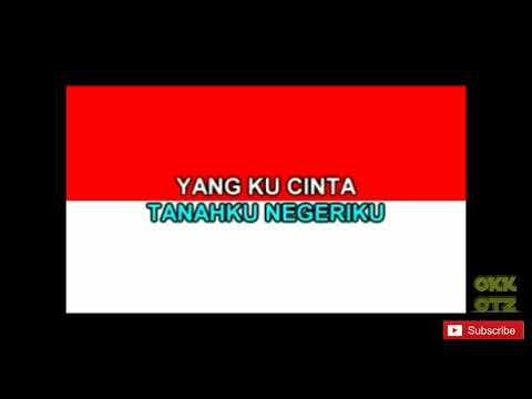 LAGU INDONESIA RAYA 3 STANZA
