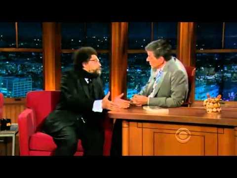 Cornel West Interviewed by Craig Ferguson