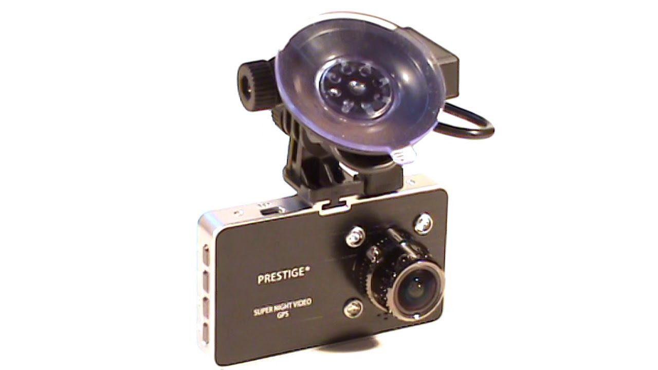 Prestige 478 Full HD