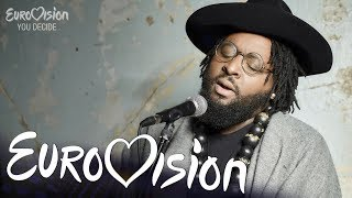 Jaz Ellington sings You - Eurovision: You Decide 2018 Artist