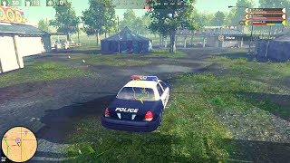 H1Z1 Battle Royale - Open Beta Gameplay (Upcoming Battle Royale Game 2018) Alternative To PUBG