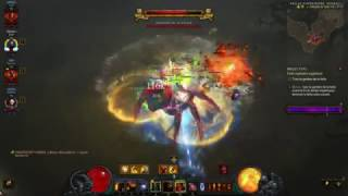GR 116 - 4 man | Europe #4 [12:12] (Season 9) [Diablo 3]
