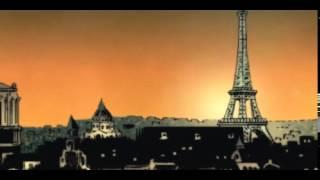 bande-annonce Voyageur - T.5 Voyageur, Présent 1
