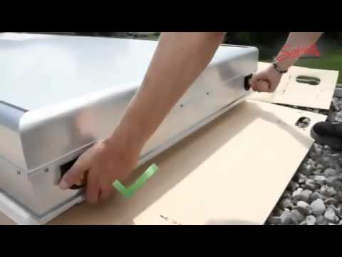 Placa solar t rmica con con acumulador integrado solcrafte - Placa solar termica ...