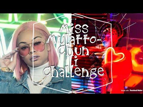 Miss Mulatto- Chun Li Challenge
