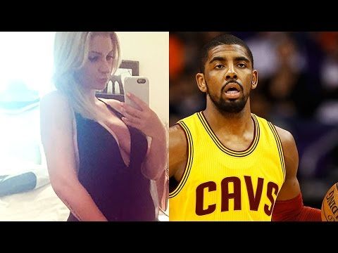 Kyrie Irving Knocked Up a Texas Beauty Queen