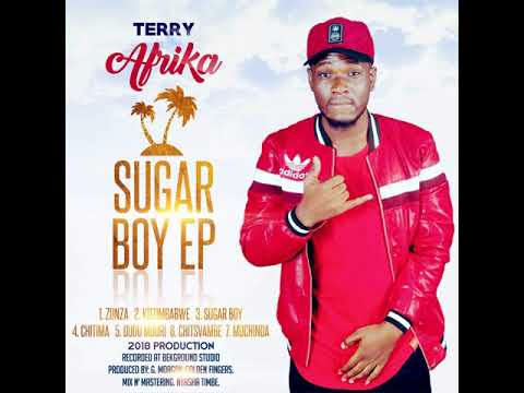 Download Terry Afrika_Sugarboy(Official Audio 2018)