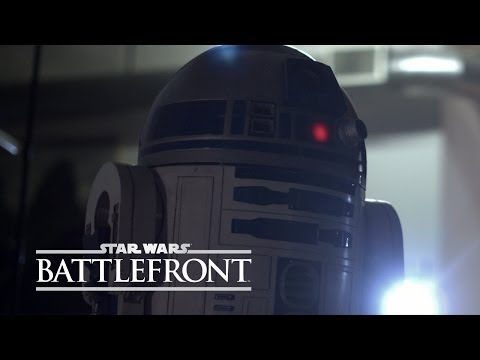 Star Wars Battlefront | Official Trailer | E3 2014