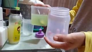 Cara membuat hand sanitizer sendiri di ...