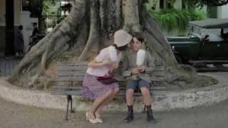 O Menino no Espelho - Trailer (TinTin version)