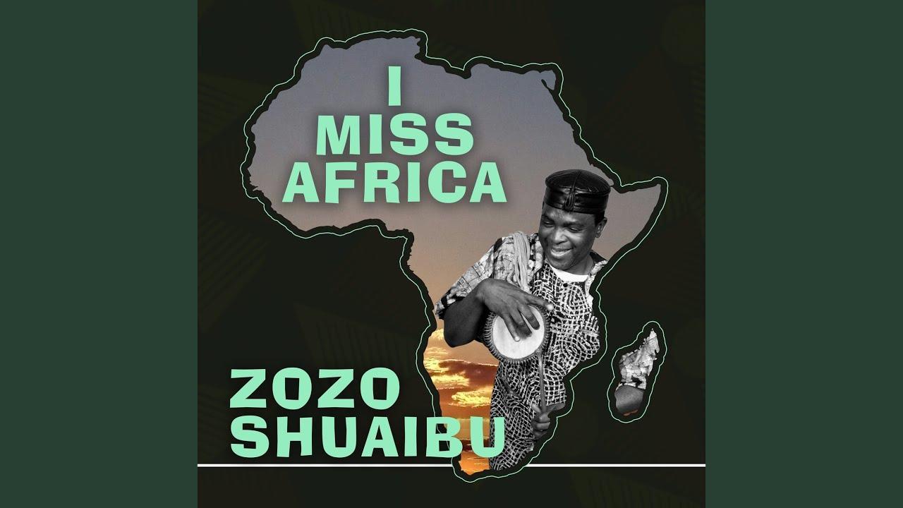 Download I Miss Africa