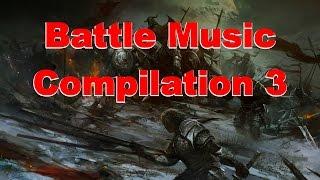 RPG Battle Music Compilation 3