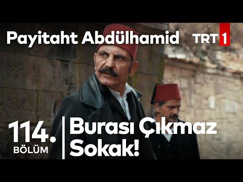 Halil Halid, Payitaht'a Sokulan Dinamitlerin Peşinde I Payitaht Abdülhamid 114. Bölüm