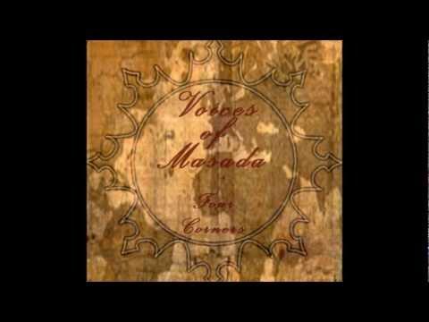 VOICES OF MASADA - Vathek