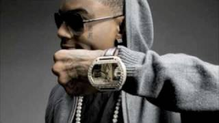 Soulja Boy - Blowing me kisses (Lyrics)