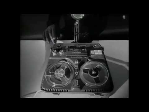 Kraftwerk - The Making Of Telephone Call Video Clip (Ultra Rare)