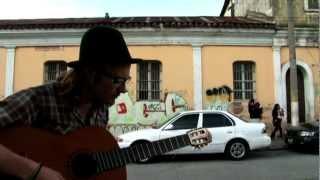 "el gringo loco | ""best friend"" | unHEARd"