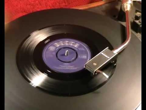 Billie Davis - V.I.P. - 1963 45rpm