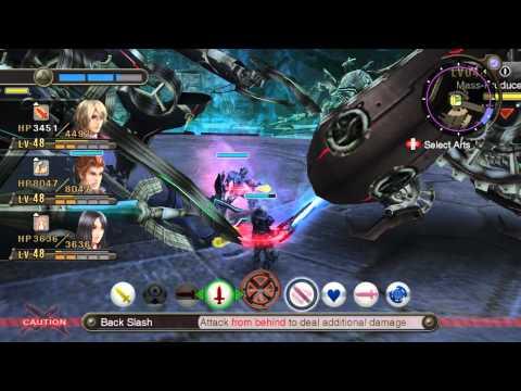 Xenoblade Chronicles Gameplay Story 08 - Face-off! Mumkhar!