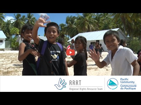 RRRT Social Citizenship Education Programme