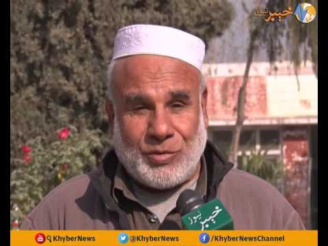 DISTRICT DIARIES SHABQADAR | EP # 109 [ 29-12-2016 ] | Khyber News