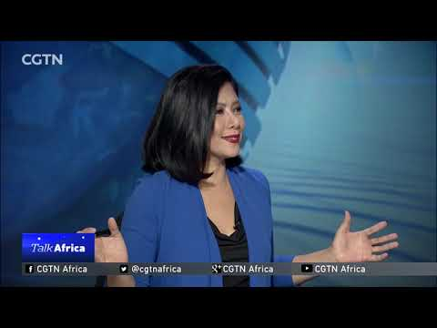 Talk Africa:Mobile money security