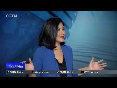 Talk Africa:Mobile Money Security