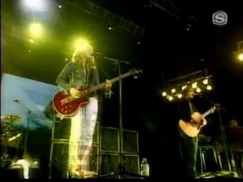 Sheryl Crow - Soak Up The Sun - live - 2002 - lyrics