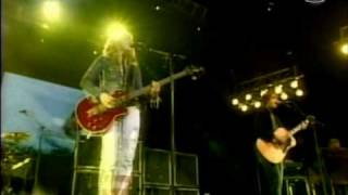 Sheryl Crow - Soak Up The Sun - live - 2002 - lyrics