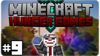 Gambar cover [Hins Plays] Minecraft - 飢餓遊戲 ►#9 敵國間諜?!