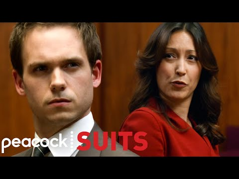 Mike's First Case In Housing Court | Suits