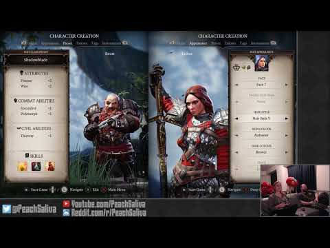 Ruby Weapon Hour - Divinity OS 2 & PUBGS  - 2017-09-16