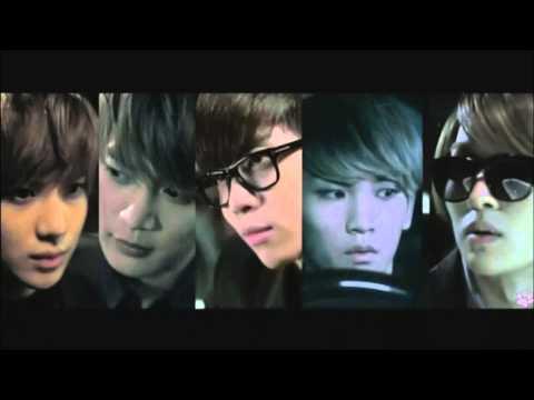 SHINee (샤이니) - Obsession MV (HD)