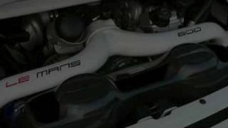 Rinspeed Porsche 997 LeMans Videos