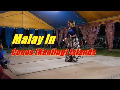 Malay In Cocos (Keeling) Islands
