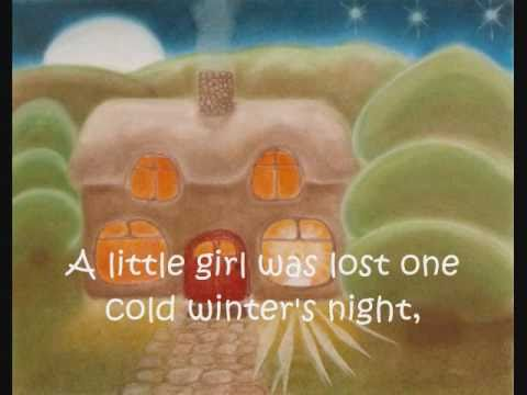 Little Candle - a children's song by Rosemary Phillips