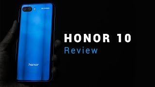 Honor 10 review | قاهر العمالقة