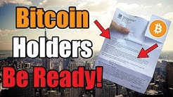 Leaked: US Government's Message to Bitcoin Holders | I Spoke w/ Tron's Justin Sun