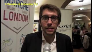 Intervista a Pierfrancesco Maran - Assessore alla Mobilità Comune di Milano